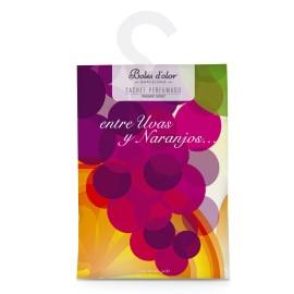 Entre Uvas y Naranjos - Sachet Perfumado