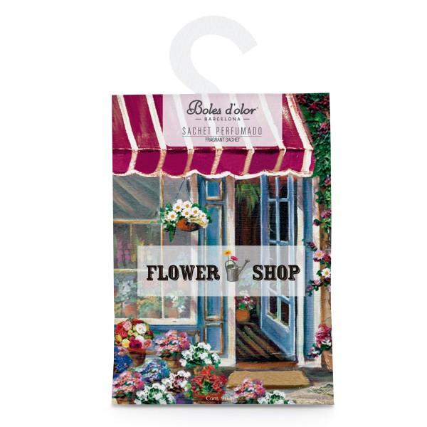 Flower Shop - Sachet Perfumado