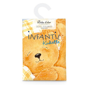 Infantil Kukette - Sachet Perfumado