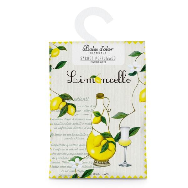 Limoncello - Sachet Perfumado