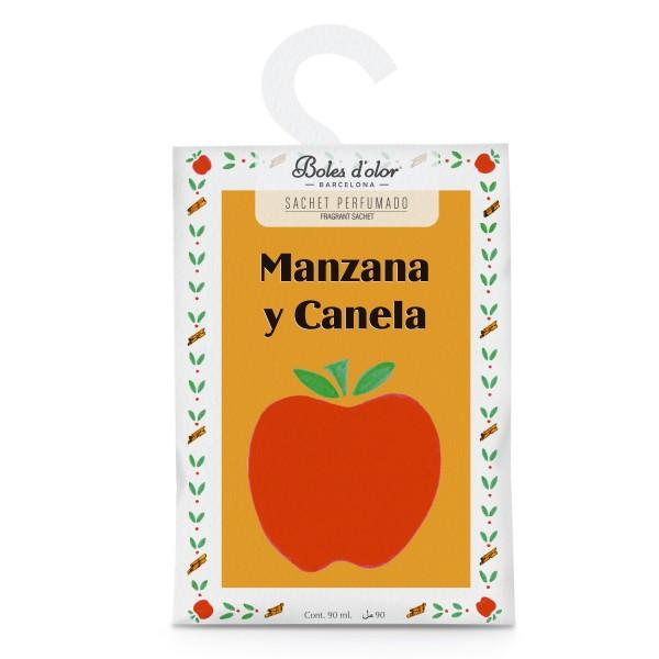 Manzana y Canela - Sachet Perfumado
