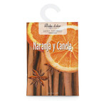 Naranja y Canela - Sachet Perfumado