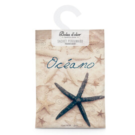 Océano - Sachet Perfumado