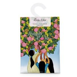 Pomelo Rosa - Sachet Perfumado