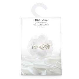 Pure Silk - Sachet Perfumado