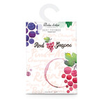 Red Grapes - Sachet Perfumado