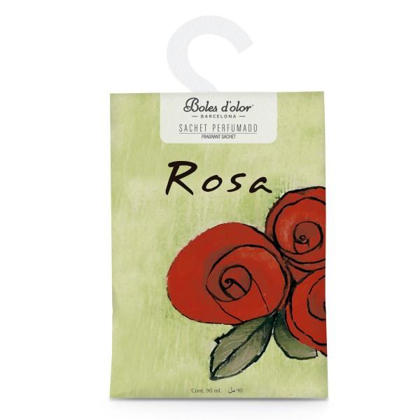 Rosa - Sachet Perfumado