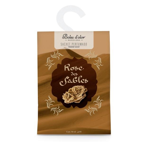 Rose des Sables - Sachet Perfumado
