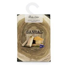 Santal - Sachet Perfumado