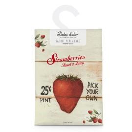 Strawberries - Sachet Perfumado