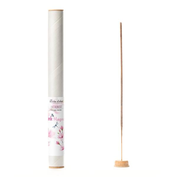 Pink Magnolia - Incienso