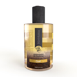 Oud - Spray Black Edition 100 ml.