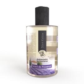 Soleil de Provence - Spray Black Edition 100 ml.