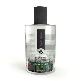 Urban Jungle - Spray Black Edition 100 ml.