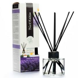 Soleil de Provence - Mikado Black Edition 125 ml.