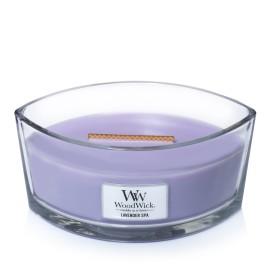 Lavender Spa - Ellipse