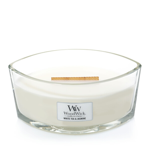White Tea & Jasmine - Ellipse