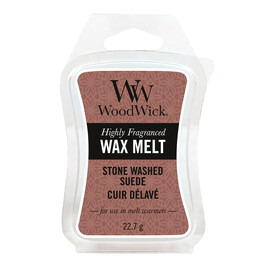 Stone Washed Suede - Wax Melts
