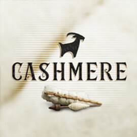 Cashmere - On the car