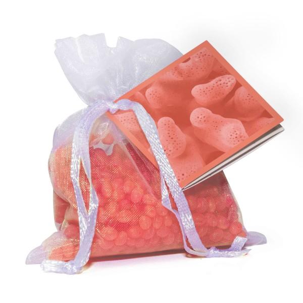 Coral - Mini Resinas Perfumadas
