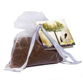 Cumarú - Mini Resinas Perfumadas