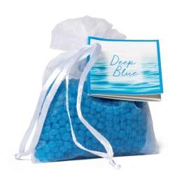 Deep Blue - Mini Resinas Perfumadas