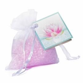 Flor de Loto - Mini Resinas Perfumadas