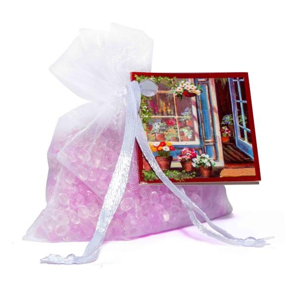 Flower Shop - Mini Resinas Perfumadas