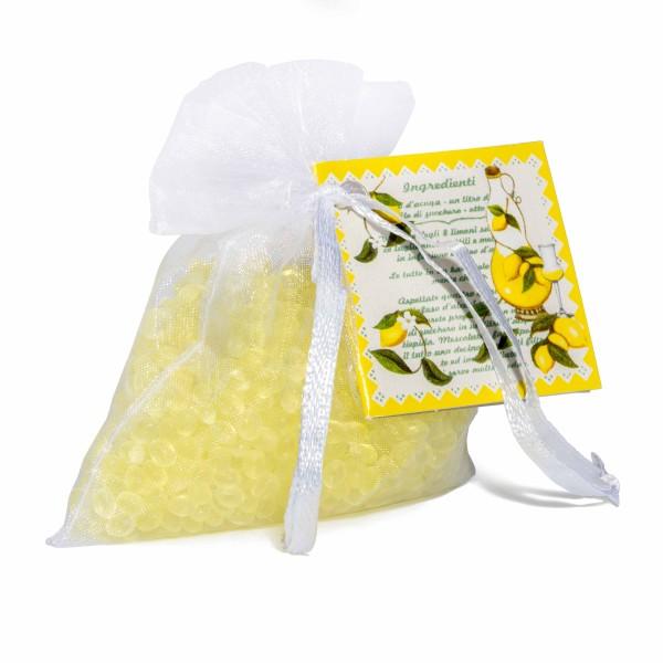 Limoncello - Mini Resinas Perfumadas