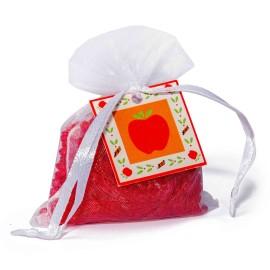 Manzana y Canela - Mini Resinas Perfumadas