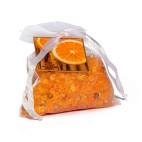 Naranja y Canela - Mini Resinas Perfumadas