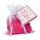 Pink Magnolia - Mini Resinas Perfumadas