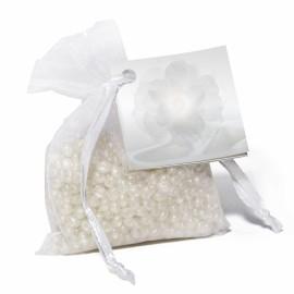 Pure Silk - Mini Resinas Perfumadas