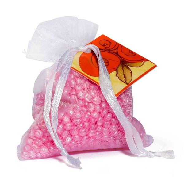 Rosa - Mini Resinas Perfumadas