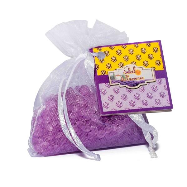 Soleil de Provence - Mini Resinas Perfumadas