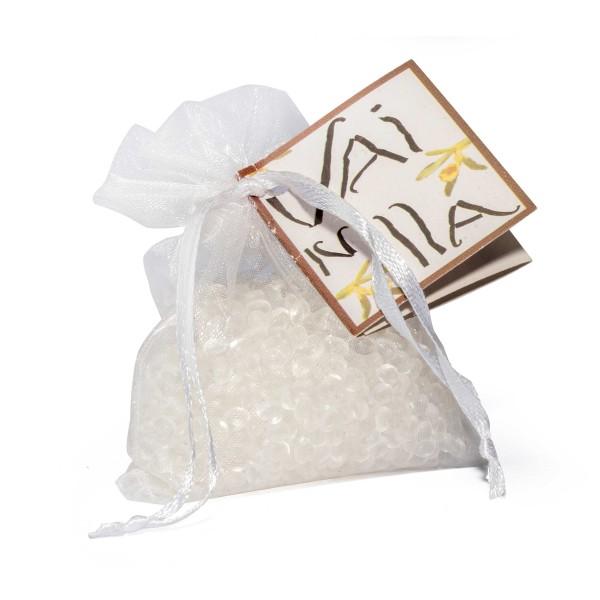 Vainilla - Mini Resinas Perfumadas