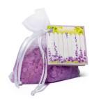 Violetta - Mini Resinas Perfumadas