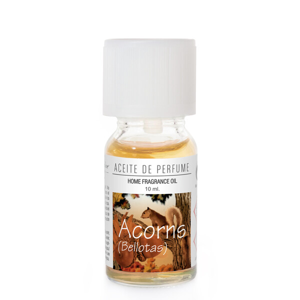 Acorns - Aceite de Perfume 10 ml.