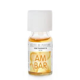Ámbar - Aceite de Perfume 10 ml.
