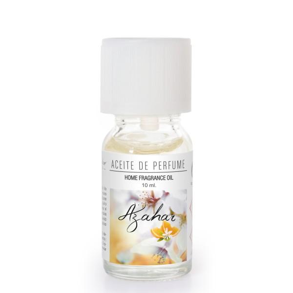 Azahar - Aceite de Perfume 10 ml.