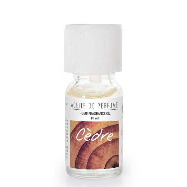 Cedre - Aceite de Perfume 10 ml.