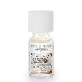 Coco Cupcake - Aceite de Perfume 10 ml.
