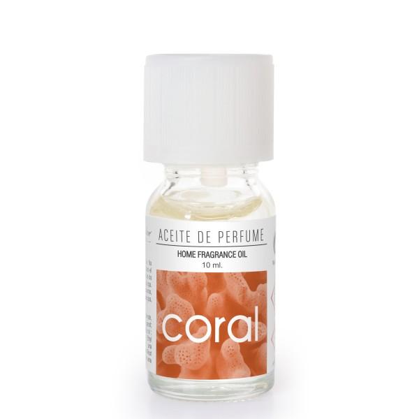 Coral - Aceite de Perfume 10 ml.