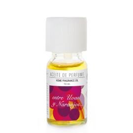 Entre Uvas y Naranjos - Aceite de Perfume 10 ml.