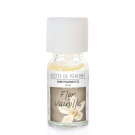 Flor de Vainilla - Aceite de Perfume 10 ml.