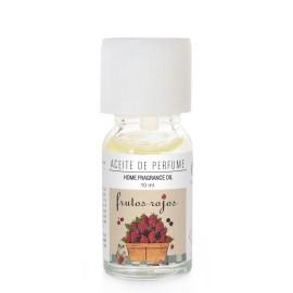 Frutos Rojos - Aceite de Perfume 10 ml.
