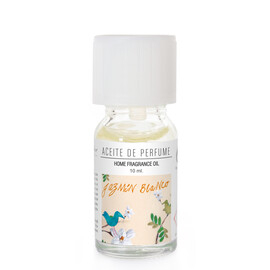 Jazmín Blanco - Aceite de Perfume 10 ml.