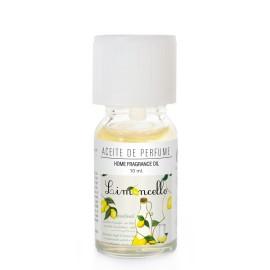 Limoncello - Aceite de Perfume 10 ml.