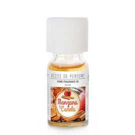 Manzana y Canela - Aceite de Perfume 10 ml.