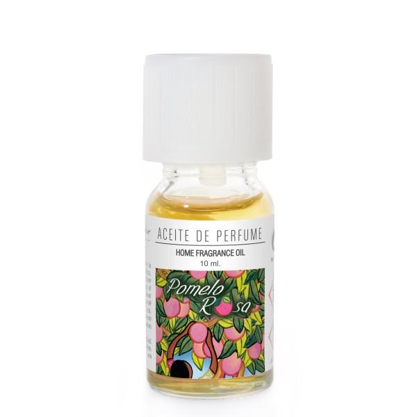 Pomelo Rosa - Aceite de Perfume 10 ml.